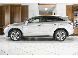 2017 Acura RDX 2017 Acura RDX * Élite * Navigation * Certified *