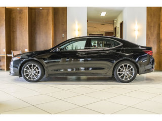 Acura TLX 2015 TLX Tech AWD * Only 19 000km * Navigation 2015