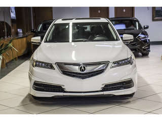 2015 Acura TLX 2015 Acura TLX  * Navigation * Certified * Aspec