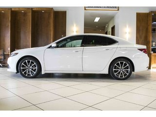 Acura TLX 2015 Acura TLX * Tech* Navigation * Certified * 2015