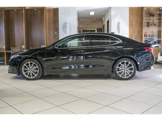Acura TLX 2015 Acura TLX SH-AWD * Certified * 0.9% 2015