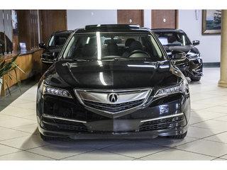 Acura TLX 2016 Acura TLX * Sunroof * Warranty 130 000km * 2016