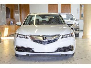 2017 Acura TLX TECH PKG SH-AWD **BRAND NEW CAR**