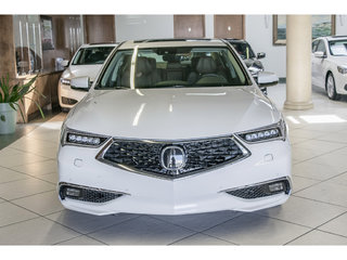 2018 Acura TLX 2018 Acura TLX ELITE * NAVIGATION * APPLE CARPLAY