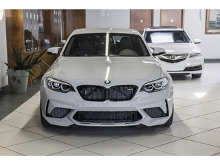 BMW M2 2019 BMW M2 Competition * ONLY 3 000KM * MANUEL * 2019