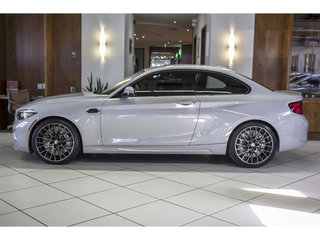 2019 BMW M2 2019 BMW M2 Competition * ONLY 3 000KM * MANUEL *