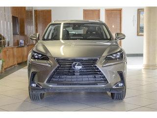 Lexus NX 2018 Lexus NX300 * LED Lighting * Navigation * 2018