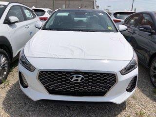 2019 Hyundai Elantra GT Luxury- at