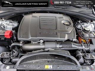 2019 Jaguar F-Pace 25t AWD R-Sport