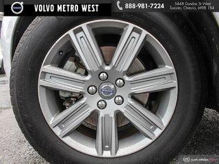 2016 Volvo XC60 T6 AWD Premier