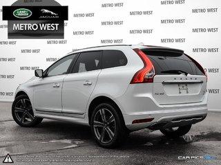 2017 Volvo XC60 T5 AWD SE Premier