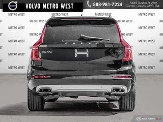 2016 Volvo XC90 T6 AWD Momentum