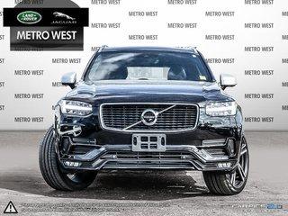 2018 Volvo XC90 T6 AWD R-Design
