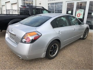 2011 Nissan 4DR Altima S S