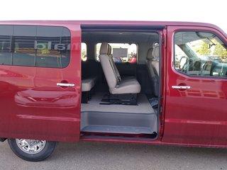 2019 Nissan NV 3500 SL Passenger Van