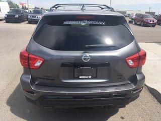 2019 Nissan Pathfinder SL Rock Creek