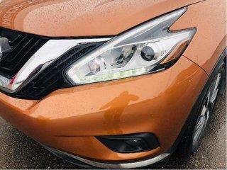 2017 Nissan SUV AWD Murano Platinum Platinum