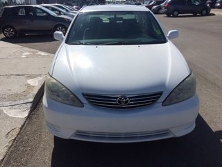 2005 Toyota 4DR Camry LE V6 LE