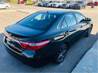 2017 Toyota 4DR Camry XSE XSE