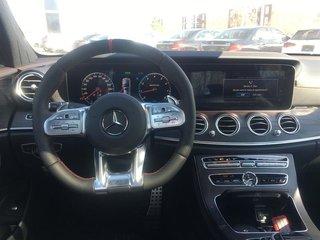 2019 Mercedes-Benz E53 AMG 4MATIC+ Sedan
