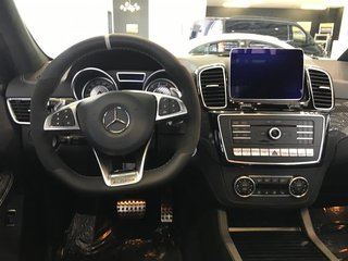 2019 Mercedes-Benz GLE63 AMG S 4MATIC SUV