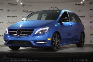 2013 Mercedes-Benz B250 B 250 Sports Tourer