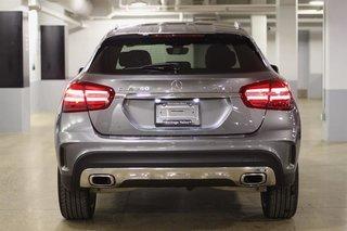 2018 Mercedes-Benz GLA250 4MATIC SUV