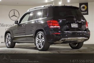 2015 Mercedes-Benz GLK350 4MATIC