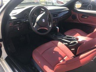 2013 BMW 328i Cabriolet