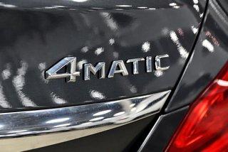 2015 Mercedes-Benz C300 4matic Sedan DEL, Camera Recul, Navigation, Toit P