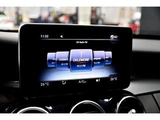 2017 Mercedes-Benz C300 4matic Sedan Garantie Certifie Inclus, LED, Naviga