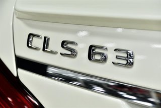 2015 Mercedes-Benz CLS63 AMG S-Model 4MATIC Coupe