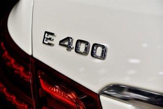 2016 Mercedes-Benz E400 4MATIC Coupe