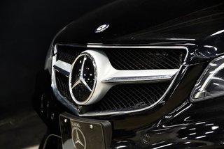 2017 Mercedes-Benz E400 Cabriolet