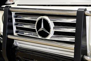 2015 Mercedes-Benz G550 4MATIC Night Edition