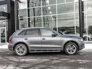 2014 Audi Q5 Panoramic sunroof, Diesel, Winter tires