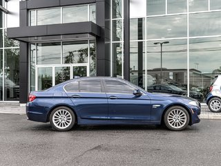 2011 BMW 535i xDrive LEATHER, SUNROOF, NAVIGATION