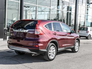 2016 Honda CR-V SUNROOF, LEATHER, NAVI, BACKUPCAM Bulletproof reliability, fully load and AWD make this an exceptional buy,
