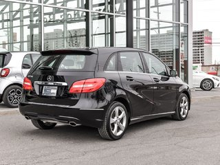 2013 Mercedes-Benz B250 HEATED SEATS, ARTICO INTERIOR, 2.0L TURBO