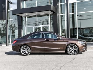 2015 Mercedes-Benz CLA250 ** STAR CERTIFIED PRE-OWNED **