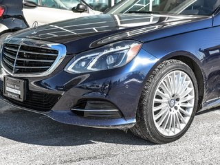 2016 Mercedes-Benz E300 Avantgarde edition pkg, AMG styling pkg, Panoramic sunroof