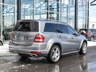 2012 Mercedes-Benz GL350BT Entertainment pkg, Rear view camera, Navigation