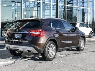 2016 Mercedes-Benz GLA250 Rear view camera, SIRIUS sat radio, Heated front seats