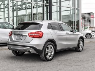 2016 Mercedes-Benz GLA250 Premium package, Navigation, Bi-xenon headlamps  This car is equipped with Rear view camera... Passive blind spot assist... Pano