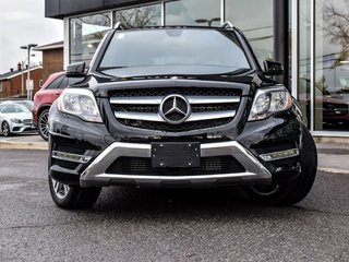 2014 Mercedes-Benz GLK250 4Matic Parktronic Panoroof Heated seats