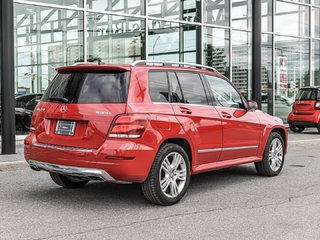 2015 Mercedes-Benz GLK250 ** STAR CERTIFIED PRE-OWNED ** Buy with confidence, drive with pride.