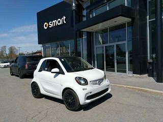 2016 smart Fortwo SPORT PACK, PASSION PACK, HEATED SEATS