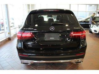 2016 Mercedes-Benz GLC-Class GLC300 4MATIC, toit pano, navi, caméra