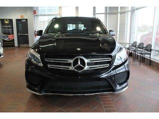 2016 Mercedes-Benz GLE-Class GLE350D 4MATIC, toit pano, navi, caméra 360, Xénon