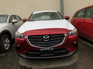 2019 Mazda CX-3 GS AWD online? Then it's available. Check it out!